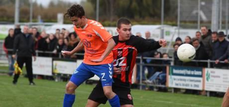 Vier Rivierenland-derby's in vierde klasse bij competitiestart