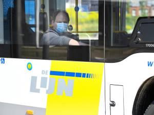 Des policiers en civil pour contrôler le port du masque dans les transports?