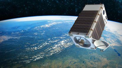 Bill Gates lanceert satelliet