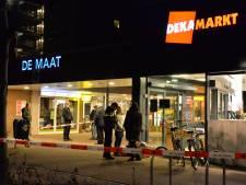 Twee jaar cel en tbs voor man (21) uit Lelystad voor gewapende overvallen op supermarkten in Apeldoorn en Zutphen