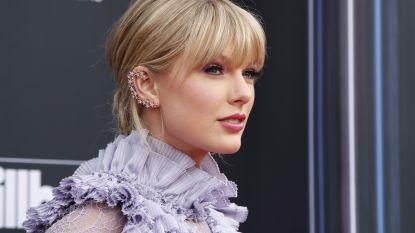 """Taylor Swift: """"Mijn album 'Reputation' is gebaseerd op 'Game of Thrones'"""""""
