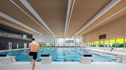 Vernieuwd zwembad Den Uyt opent op 23 februari