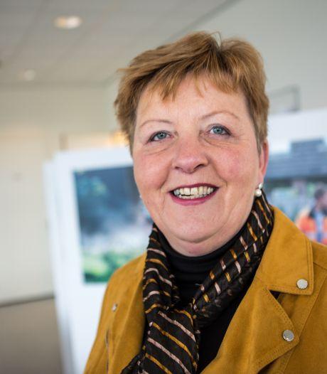 Lochems Gemeentebelangen-raadslid Annie Visschers stopt vanwege gezondheidsproblemen