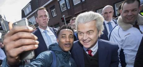 PVV in lijvig verkiezingsprogramma: 140 rijden, vlag hijsen op scholen en minister voor remigratie