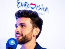 Toerismepromotor NBTC ziet Songfestival liever in Rotterdam dan Amsterdam