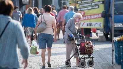 Vlaamse Ardennen neemt voortouw in dragen van mondmasker: op deze plekken ben je verplicht er een te dragen