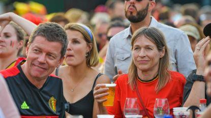 Doortje uit 'F.C. De Kampioenen' breekt in alle stilte met Britse echtgenoot (en heeft al een nieuwe vriend)