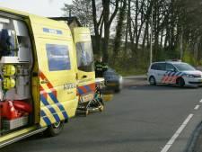 Binnenkort overleg op de Veluwe voor oplossing te late ambulances