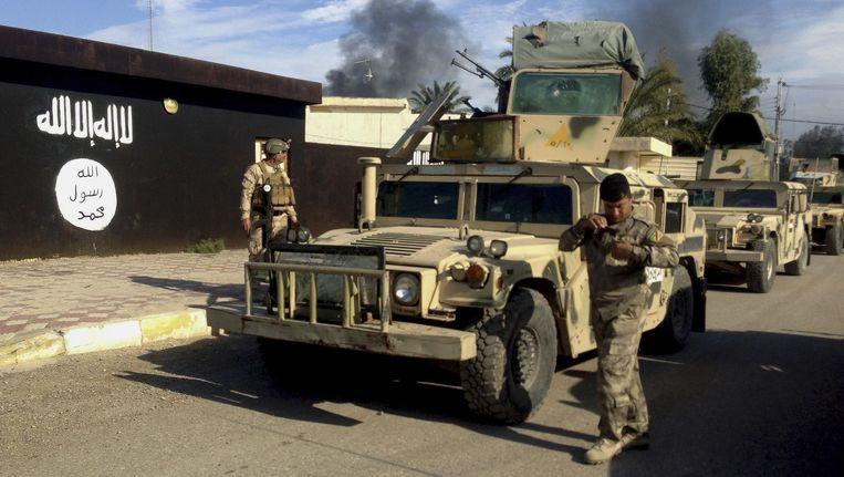 Iraaks leger