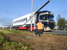 Snelheidsduivels opgepast: twee nieuwe flitspalen bij Culemborg