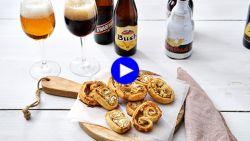 Bier en kaas succesvol foodpairen: met dit recept doe je het als een pro
