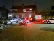Arrestatieteam politie houdt man aan om vermeende bedreiging in Gaanderen
