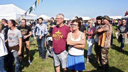 Moet Mith Fest weer op zoek naar andere locatie?
