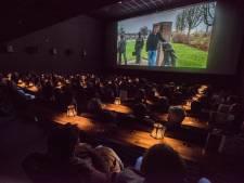Weer minder bezoekers voor bioscoop Hollywoud in Almkerk