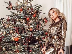 Christmastime: de mooiste en lelijkste kerstbomen van de sterren