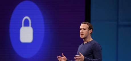 'Tijd om Facebook-monopolie op te splitsen'