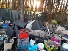 Verbijstering bij verhuurder: huis blijft achter met gigantische puinhoop en dode honden in waterput