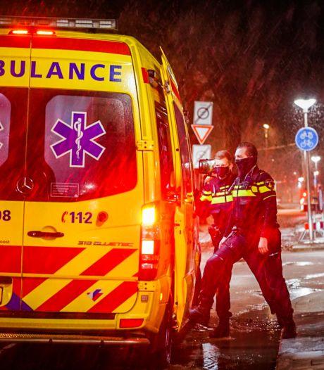 Man gewond bij steekincident in Eindhoven