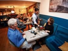 Nog één keer eten bij dit Zevenbergse restaurant: 'We zijn al begonnen met het afhaalmenu'
