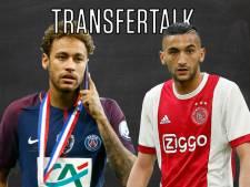 El Hamdaoui naar Marokko, Ajax-beul Smeets naar TOP Oss