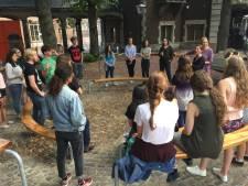 UCR viert een studiejaar lang vrijheid met evenementen in de buitenlucht