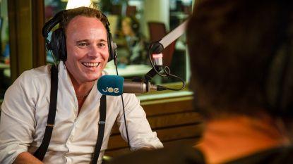 "Pianist Jef Neve bekent: ""Ik speelde muziek van Oscarwinnende film half dronken in"""