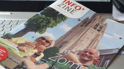 Vrijkaarten voor De Mosten massaal gestolen uit infoblad: stad Hoogstraten kreeg al 30 meldingen