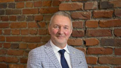 Serge Van den Bossche (56) trekt lijst LOOI.nu