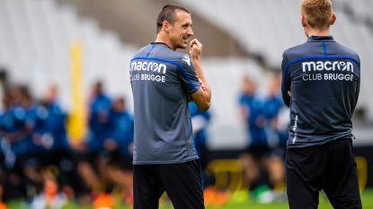 """FT België (30/08). Reynders aan de deur gezet bij Lokeren - Simons bevestigt dat hij geen T3 wordt bij Rode Duivels - Oulare: """"Ik keer in 2018 nog terug op het veld"""""""