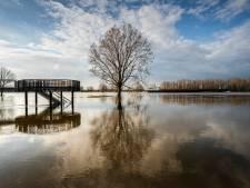 Maas vervuild, inname drinkwater gestaakt