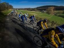 Teutoburgerwaldtocht Oldenzaal is Hoogmis voor fietsliefhebbers