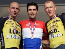 Titelstrijd wielrennen kan organiserende gemeente veel geld kosten