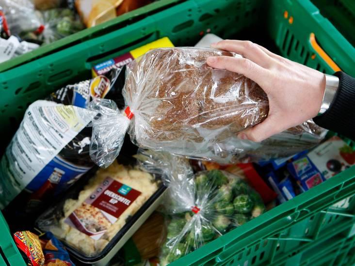 'Een schande, stelen van de armen', koppel steelt voor 200 euro aan bonnen voor Voedselbank