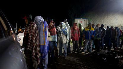Al drie miljoen Venezolanen gevlucht voor de crisis in hun land