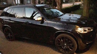 """Peperdure BMW van Iljo Keisse voor eigen deur gestolen: """"Graag delen, alle tips zijn welkom"""""""