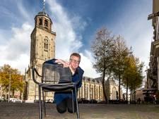 Petitie Grote Kerkhof gaat richting 2000 ondertekenaars