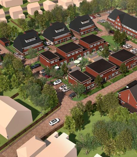 34 woningen op locatie Van Gerwen Veldhoven