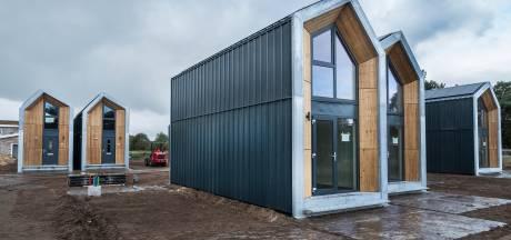 'Veel interesse voor Tiny Houses in Dinkelland'