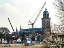 Groot lijsttrekkersdebat in Deventer Schouwburg