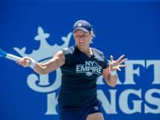 Kim Clijsters de retour sur le court