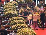 Staatsbegrafenis voor slachtoffers brugramp Genua
