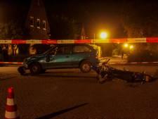 Bromfietser gewond bij aanrijding in Warnsveld