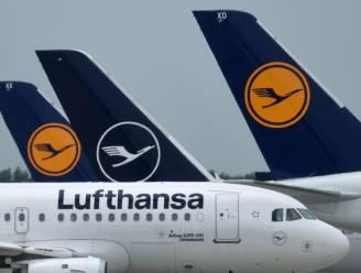 """""""Lufthansa overweegt nog eens duizenden banen extra te schrappen"""""""