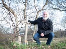 Heinoër Flip Jonkman krijgt zijn gedenksteen, mede dankzij een anonieme gulle gever
