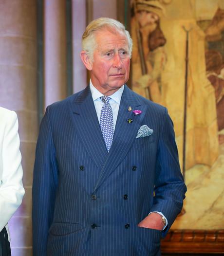 Charles en Camilla brengen bliksembezoek aan eskimo's