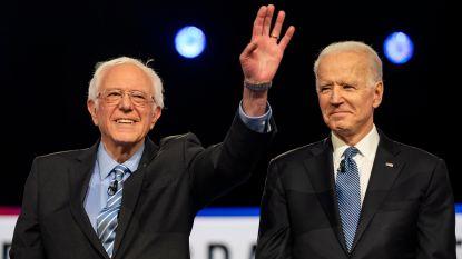 Taskforces hebben blauwdruk klaar voor progressief presidentschap Joe Biden