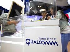 Kans op overname NXP kleiner na hoger bod Broadcom op Qualcomm