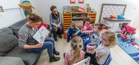 'Over 3 jaar 80 procent van de peuters Moerdijk naar opvang'
