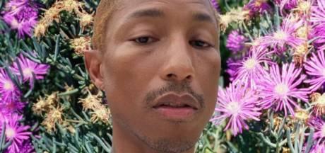 Le secret d'une jeunesse éternelle? Pharrell Williams, l'homme qui ne voulait pas vieillir, lance sa gamme de soins