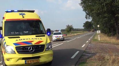 Zestiger uit Paal omgekomen bij fietsongeval in Nederland